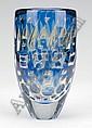 VAS - INGEBORG LUNDIN Ariel. Cylindrisk nedtill, Ingeborg Hulda Oderwald, Click for value