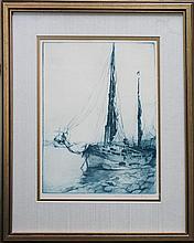 Pal Fried   (Hungarian 1893-1976.)