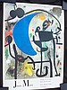 MIRO,  JOAN(AFTER)  ( Spanish 1893-1983  ), Joan Miro, $70