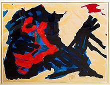 APPEL,  KAREL  (  Dutch 1921-2006  )