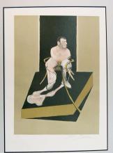 BACON,   FRANCIS  (  English 1909-1992  )