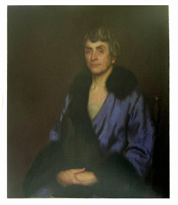 GRETCHEN W. ROGERS (American, 1881-1967)