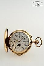Les Fils de R. Picard, La Chaux de Fonds, Invicta, Case No. 312687, 59 mm, 153 g, circa 1900