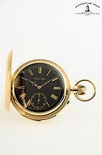 Constant Piguet, Le Sentier / Paul Buhre St. Petersburg, Case No. 3136, 54 mm, 124 g, circa 1905