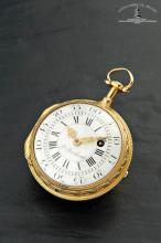 A collection of 5 pocket watches