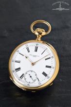 Patek Philippe & Co. Genève, Movement No. 95308, Case No. 210268, 48 mm, 90 g, circa 1895