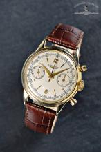 Longines Watch Co., Swiss, Movement No. 7834210, Cal. 30CH, 35 mm, circa 1948