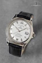 A collection of 6 gentleman's wristwatches