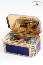 91st Auction - Part I - Important Watches, Clocks & Snuff-Boxes