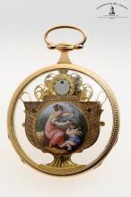 L(oui)s, M., Swiss, 47 mm, 54 g, circa 1810