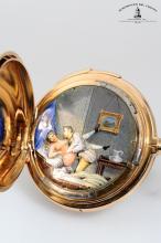 (*) Swiss, Case No. 46934, 56 mm, 125 g, circa 1890
