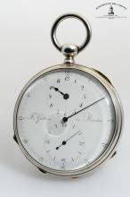 91st Auction - Part II - The Art of Precision Timekeeping