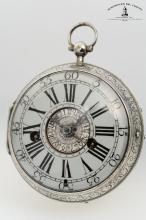 Estienne Baillon à Paris, 58 mm, 198 g, circa 1705