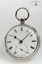 John Arnold & Son, London, Invt. et Fecit, Movement No. 440/741, 51 mm, 135 g, circa 1792