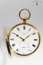 Robert Molyneux, London, Movement No. 546, 59 mm, 185 g, circa 1820/1871