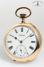 Swiss, Case No. 2/5066, 51 mm, 117 g, circa 1900