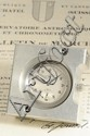 Longines Chronomètre, Movement No. 10972232, Cal. 360, 71 x 70 x 32 mm, circa 1956