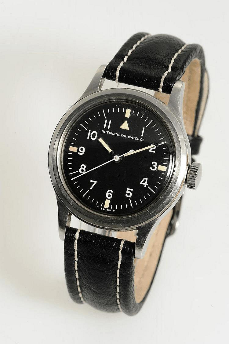International Watch Co. Schaffhausen