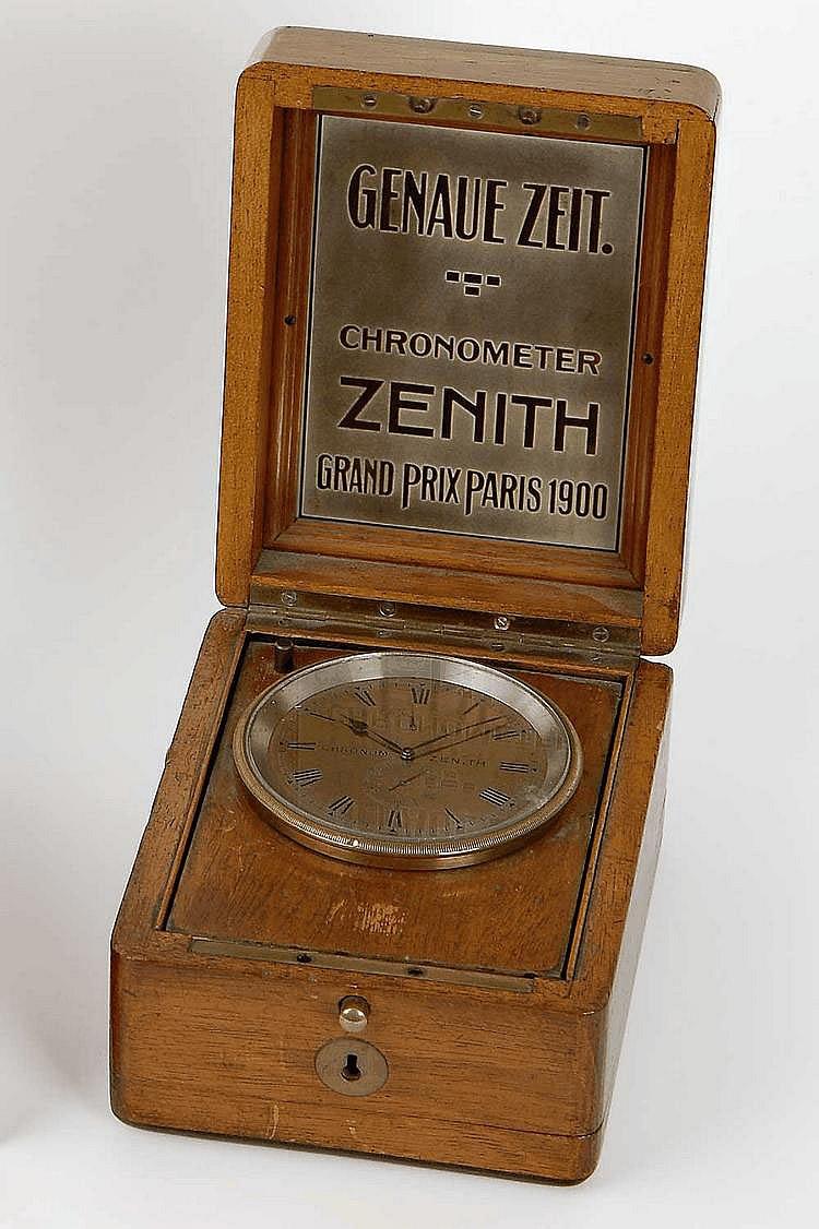 (*) Zenith