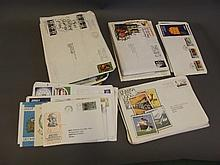 A quantity of First Day Covers, mostly Great