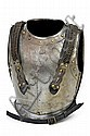 An 1836 Model cuirass