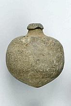 A terracotta grenade