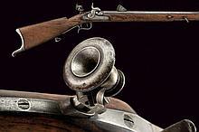 A Mod. 1851 type carbine