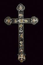 A crucifix
