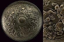 A fine, antique style shield