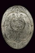 The Milton shield of Leonard Morel-Ladeuil