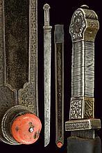 A rare and early sword (Jian)
