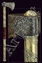 A rare Bukhari axe