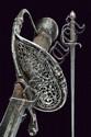An interesting infantry sword