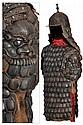 An armour