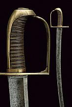 A Hussar's sabre