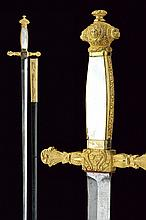 A glaive