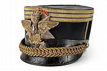 A Staff Officer's kepì