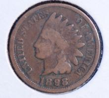 1898 Indian Head Cent - G