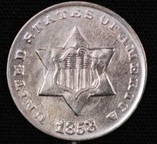 OCTOBER 10, 2015 COIN & CURRENCY AUCTION!