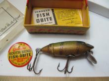 South Bend Fish-OBite w/Box - Exc