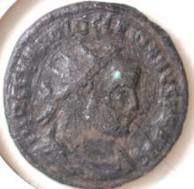 Roman Ancient Claudius II Coin
