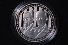 2013-P 5-Star Generals Silver Dollar- Gem Proof