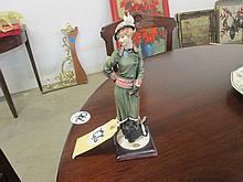 Capodimonte Figurine