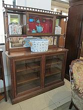 Victorian Holland & Sons Cabinet