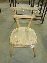 Ercol Child's Chair