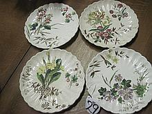 4 S Hancock Wall Plates
