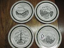 4 Decor Art Creations Ltd Wall Plates