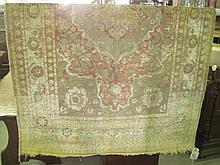 North West Persian Silk Polonais Style.