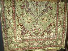 Suf/ Kashan Carpet