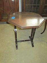 Victorian Rosewood Sutherland Table